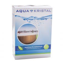 AquaKristal Wasserpflegeset für aufblasbare Whirlpools_60334