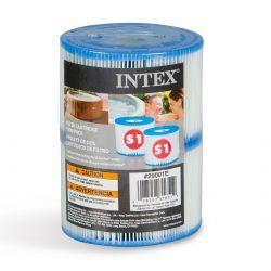 Intex Filterkartusche Typ S1 für Whirlpools_60496