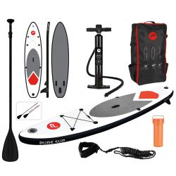 Pure4fun Stand-Up Paddle Board Basic 320_60576