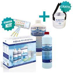 Wasserpflege StarterKit Aqua Kristal_60737