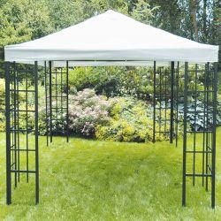 Pavillon Gestell Royal exkl. Dach und Seitenteile_60898