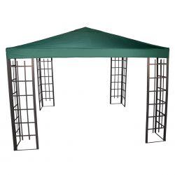Pavillon Royal Dach Grün_60900