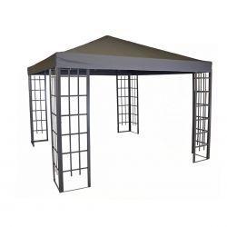 Pavillon Royal Dach Grau_60904