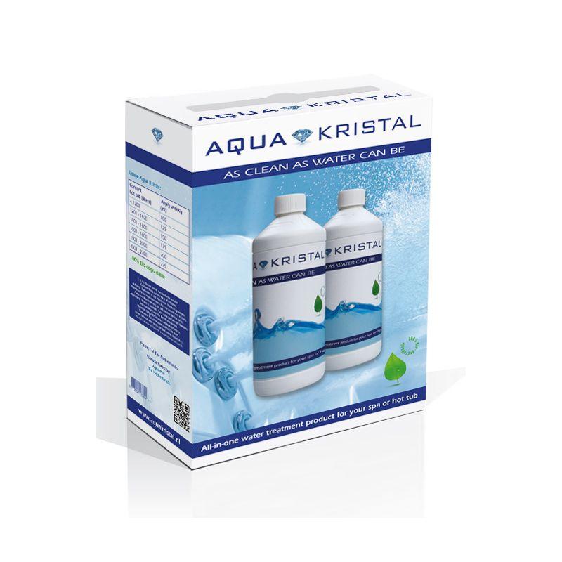 AquaKristal Whirlpool Flasche 2x1L Box_6371