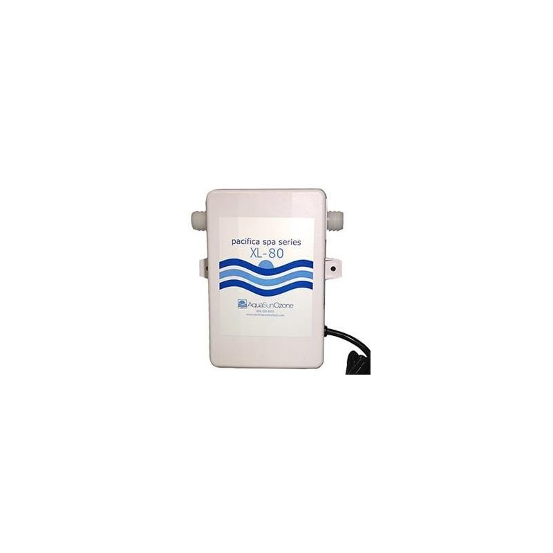 Ozonator Aqua Sun XL-80 JJ Stecker_6409