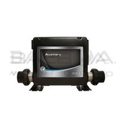 Zusätzliche Balboa Heizung 3 kW_6737