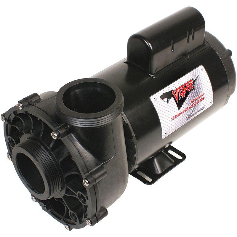 VIPER 56FR 3HP 2SP 230V 60HZ Massagepumpe_6751