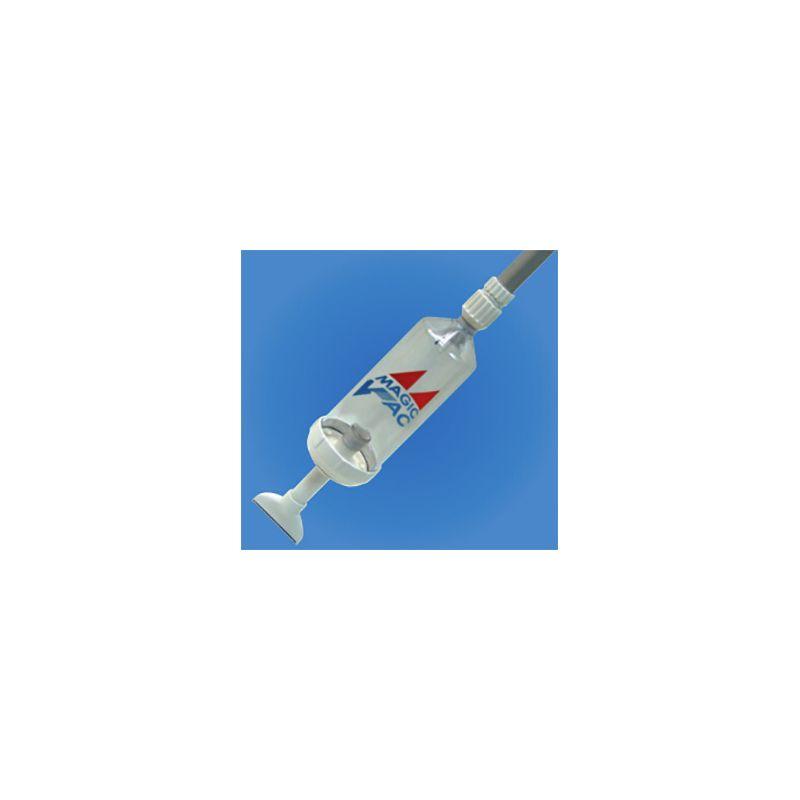 Spa Vac Whirlpool Sauger Vacuum MAGIC-VAC_6786
