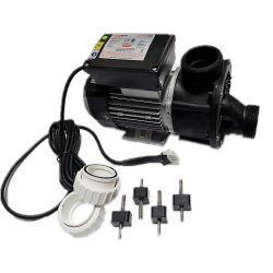 LX JA50 / SpaNet Zirkulations Pumpe_6796