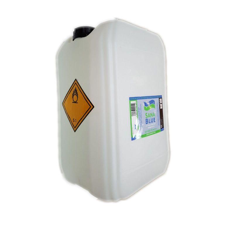Sanablue activ+ Aktivsauerstoff, 20L_6925
