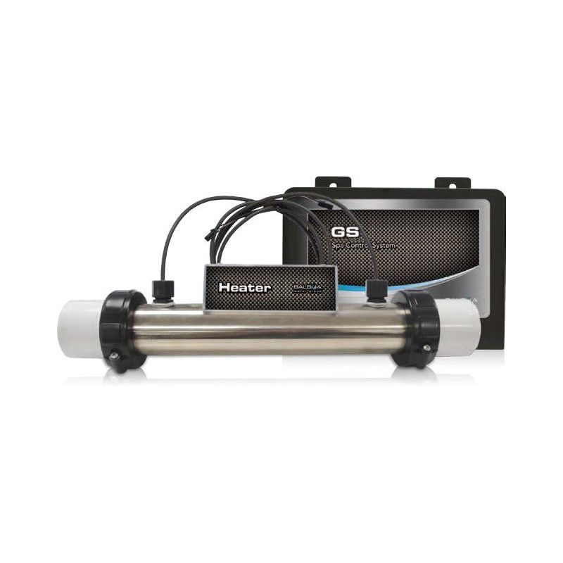 Balboa Kit GS100 2.0KW mit Heizung und Steuerung_6988
