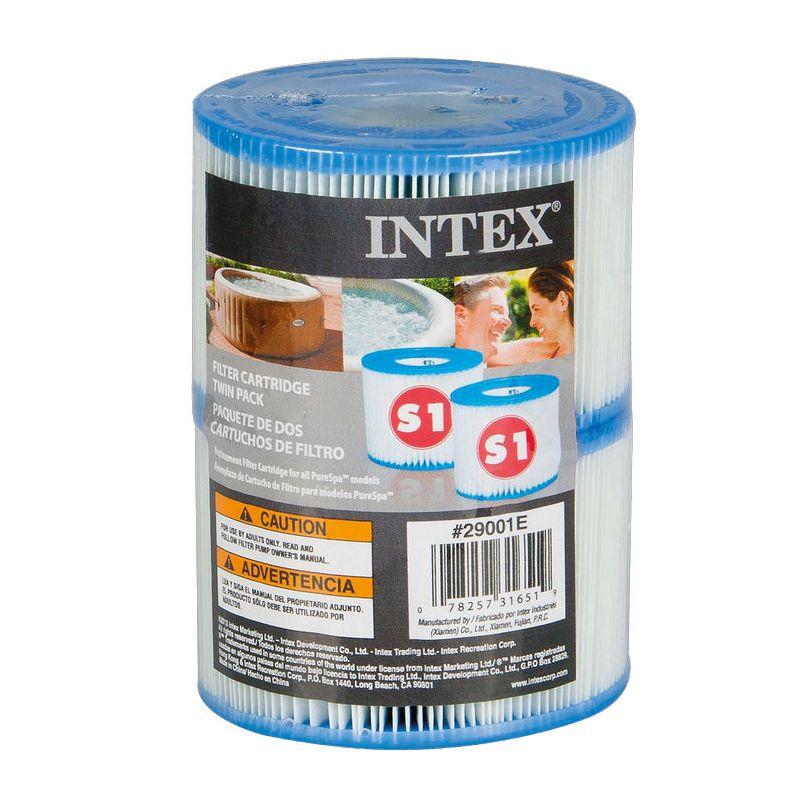 Filter SC827 Intex Typ S1_7043