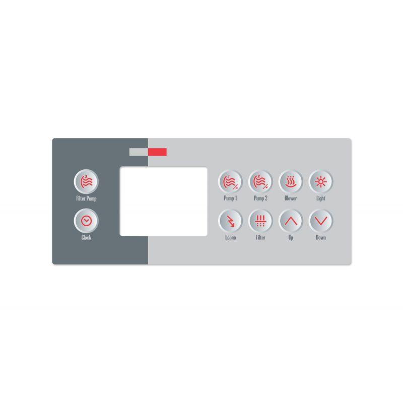Gecko Overlay TSC 4 3-Pumps_7176