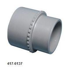 "Metric Reduktion 1 1/2"" SPG x 50mm_7481"