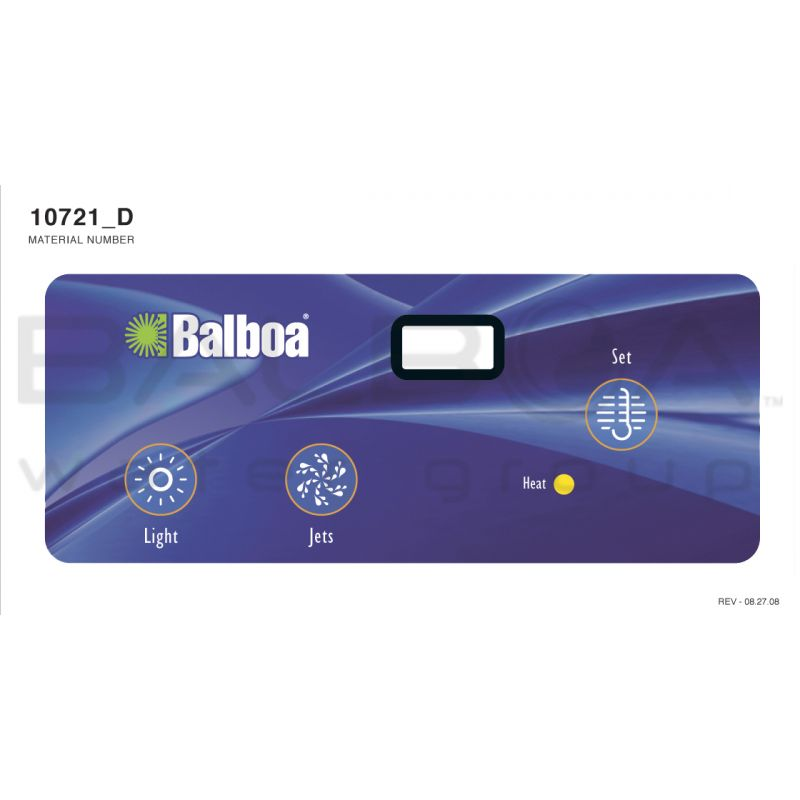 Overlay Balboa VL402_7655