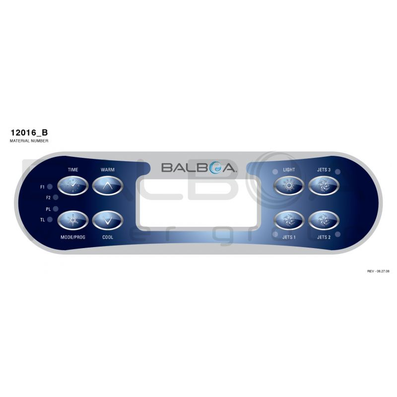Overlay Balboa ML700_7660