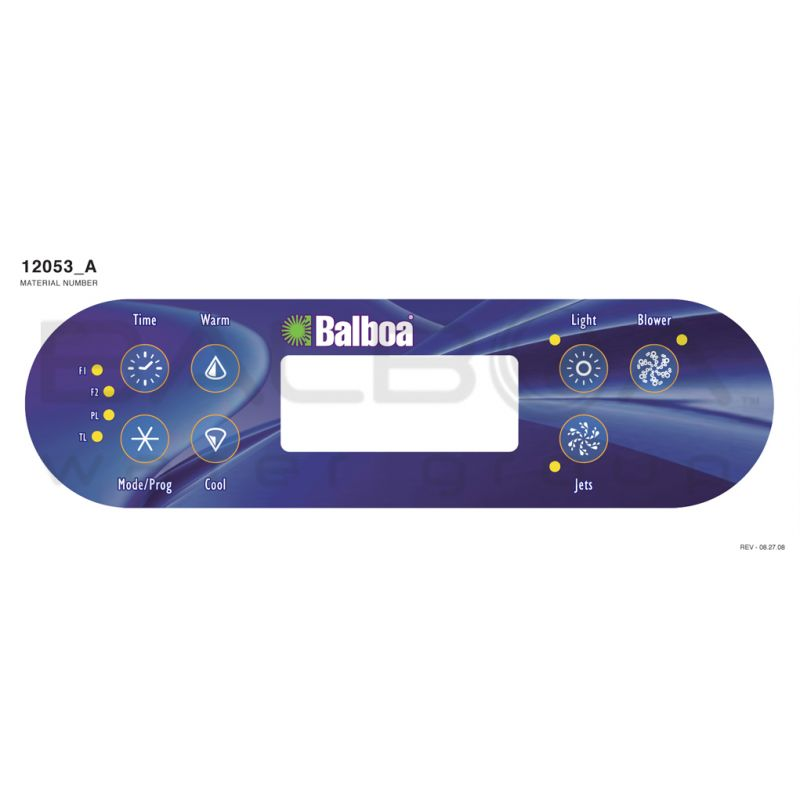 Overlay Balboa ML700_7662