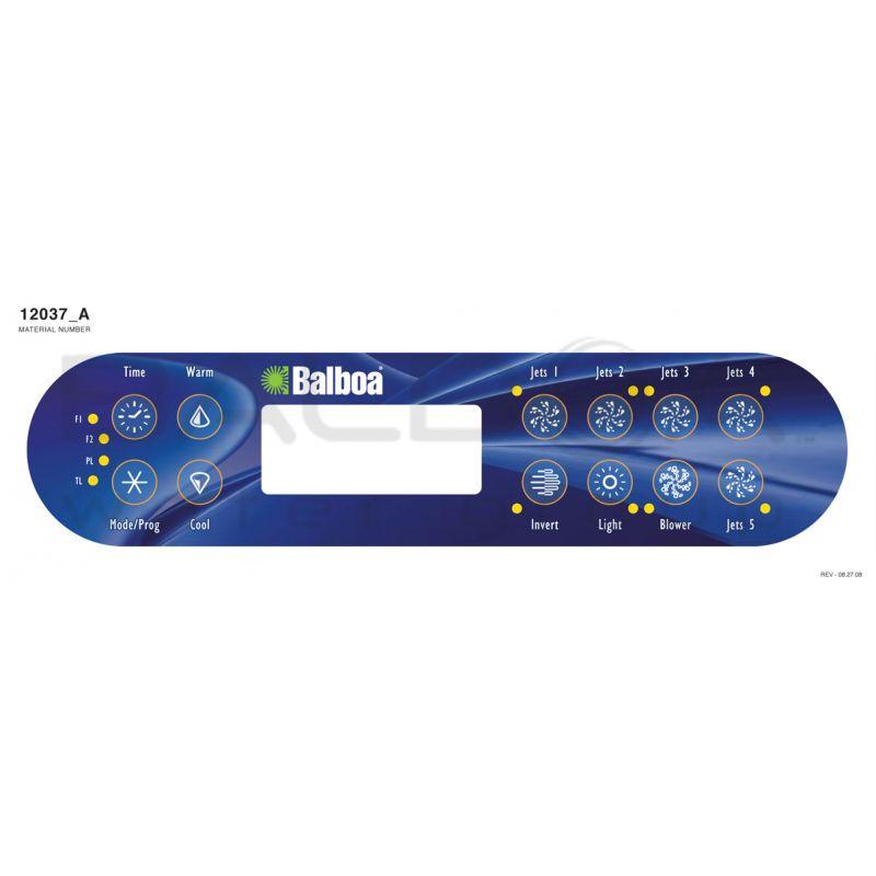 Overlay Balboa ML700_7666