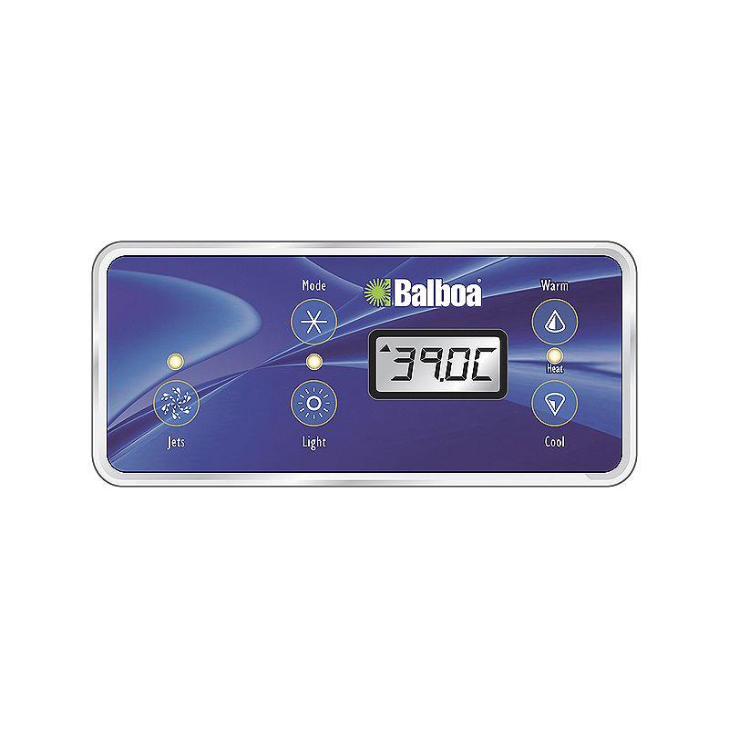 Bedienfeld ML701S Balboa_7707