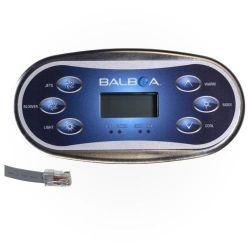 Balboa Display VL600S_7823