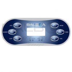 Balboa Display VL600S_7824