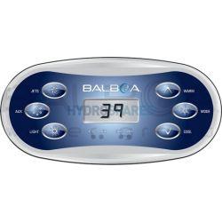 Balboa Display VL600S_7831