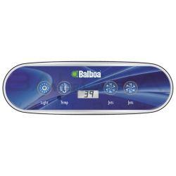 Bedienfeld Balboa VL400 for GS501_7902