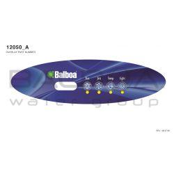 Overlay Balboa VL260_7921