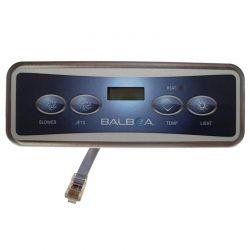 Balboa Display VL401_7987