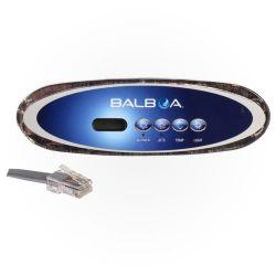 Balboa Display VL260_7995
