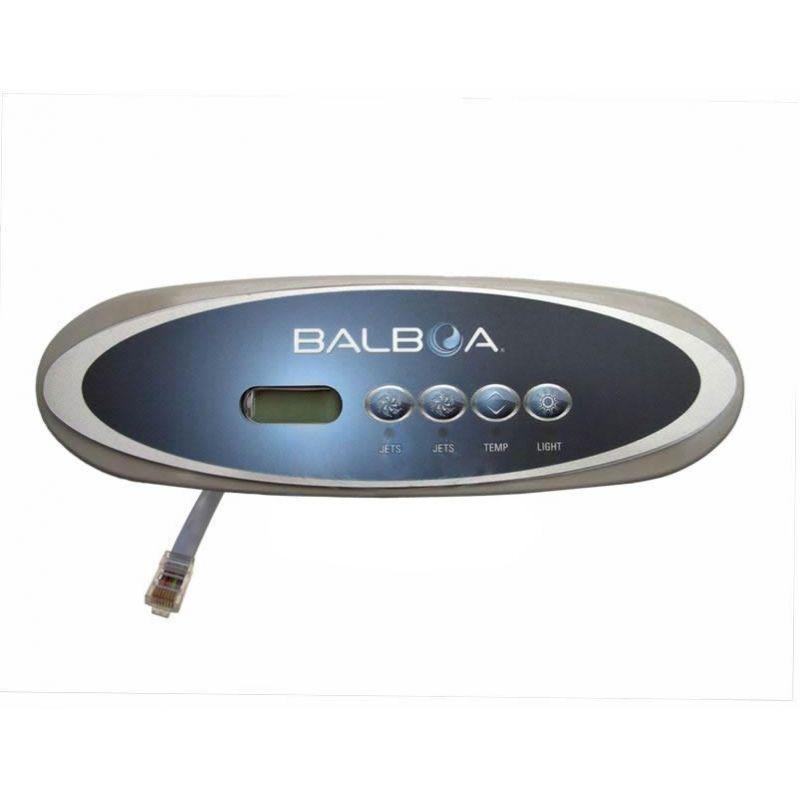 Balboa Display VL260_7999