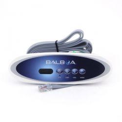 Balboa Display VL260_8001