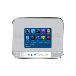 Bedienfeld Balboa Spa-Touch Rectangle_8052