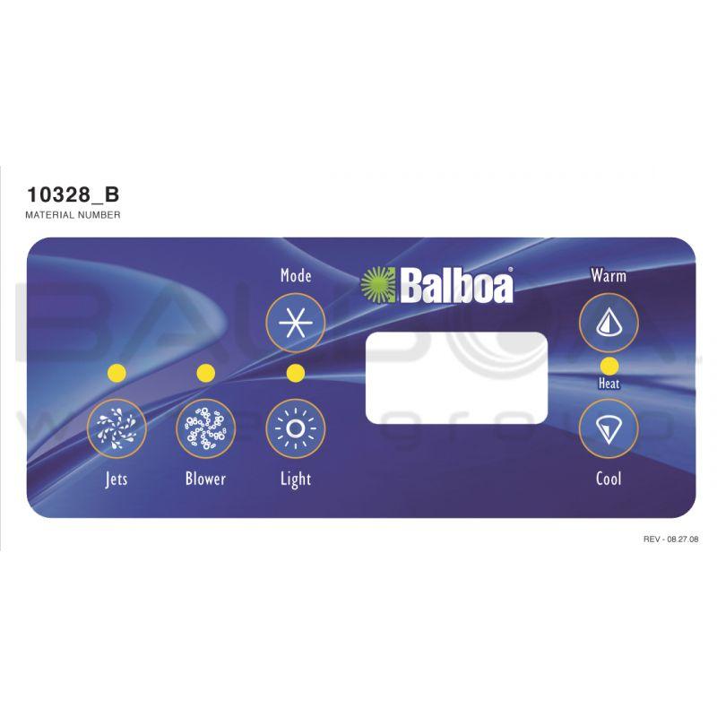Overlay Balboa VL701S_8054