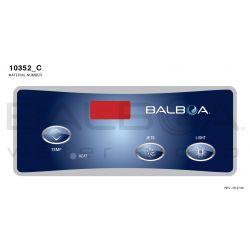 Overlay Balboa VL404_8055