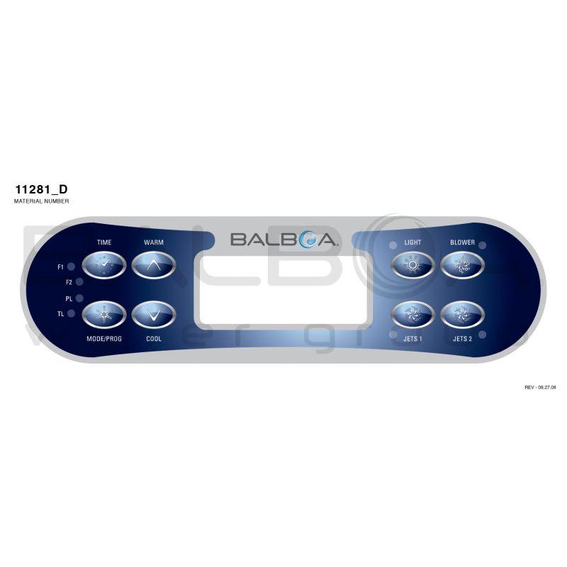 Overlay Balboa ML700_8062