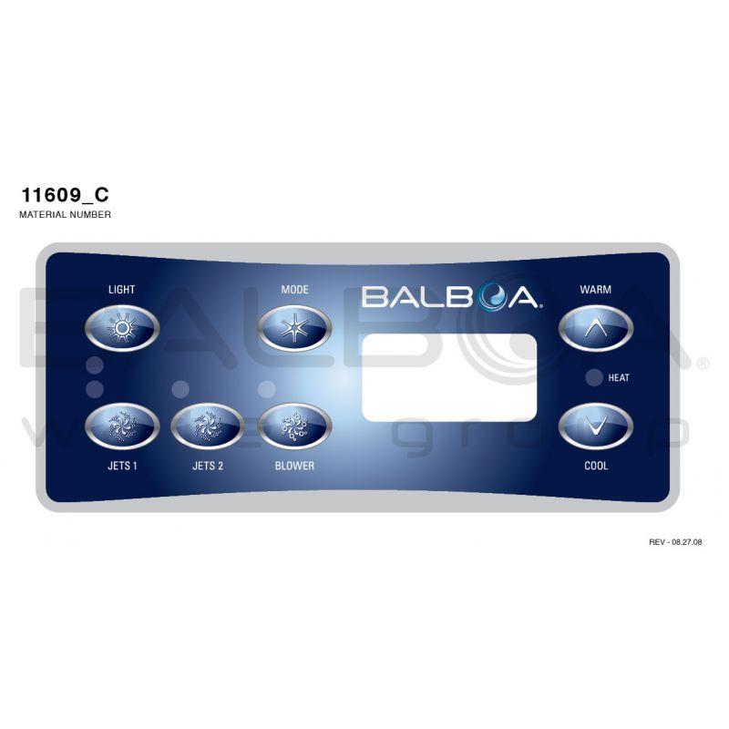 Overlay Balboa ML551_8063