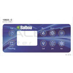 Overlay Balboa VL801D_8074