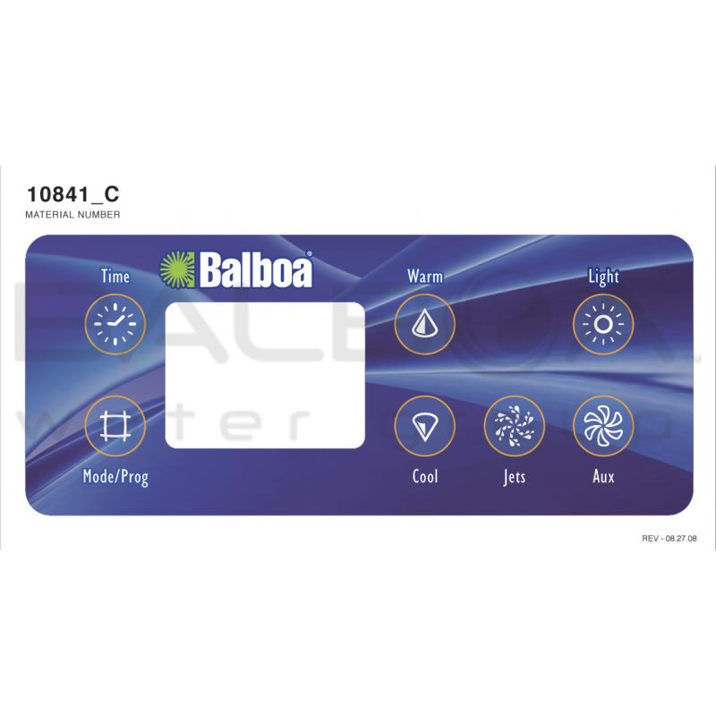 Overlay Balboa VL801D_8079