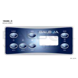 Overlay Balboa VL701S_8086
