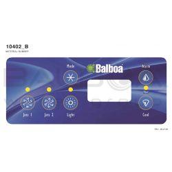 Overlay Balboa VL701S_8087