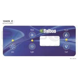 Overlay Balboa VL701S_8088