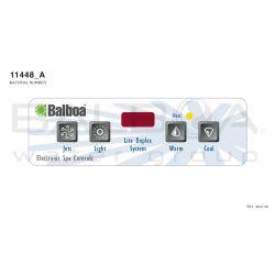 Overlay Balboa VL403_8100