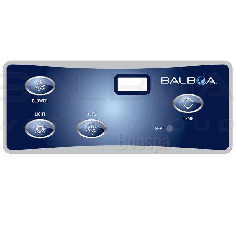 Overlay Balboa VL402_8104