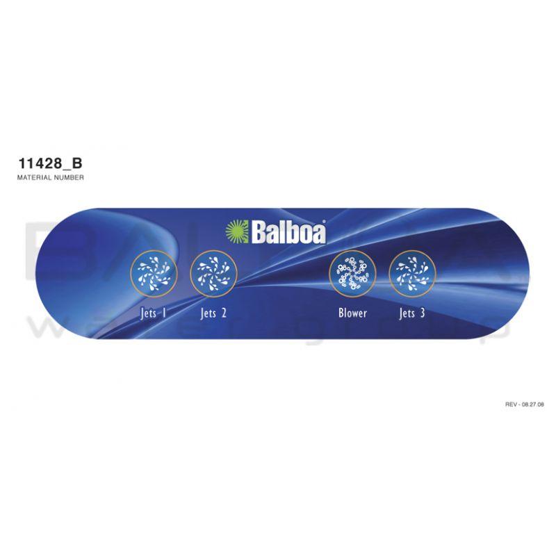 Overlay Balboa AX40_8123