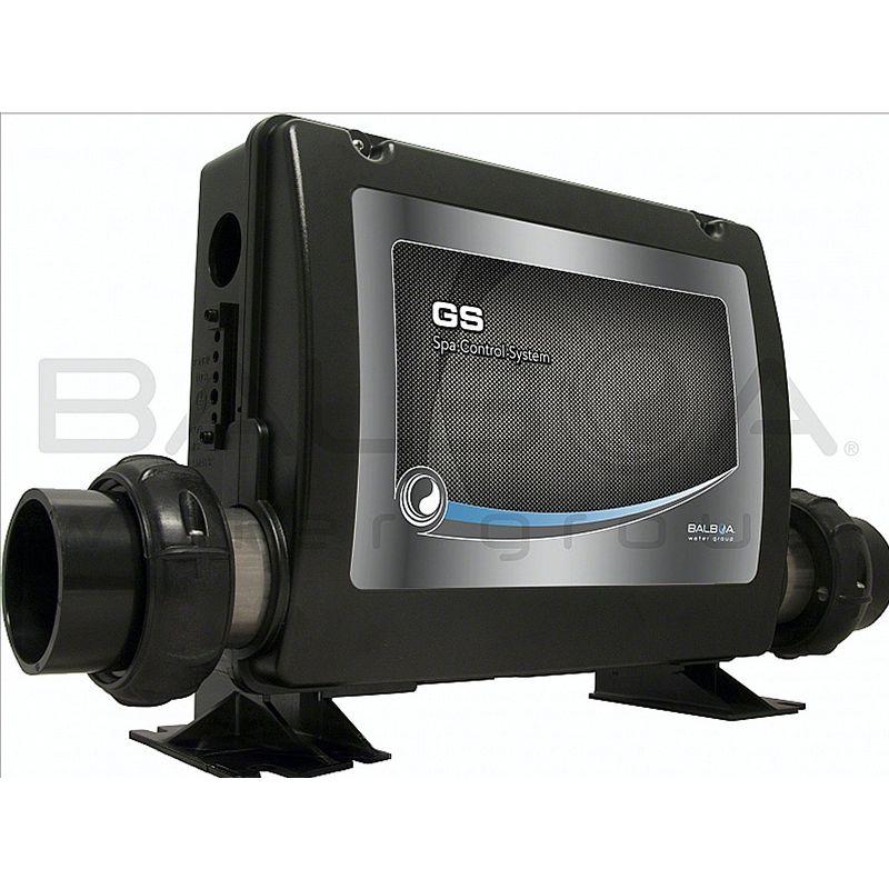 BALBOA System  GS500Z_8152