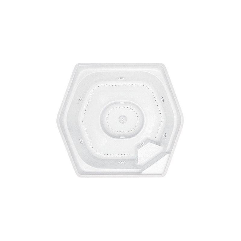 CLASSIC 186 x 213cm mit Skimmer-Filter_8227