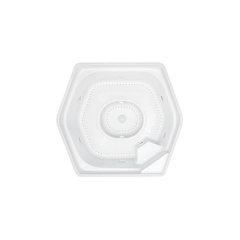 Whirlpool Oceanus Classic 186 x 213 cm_8227