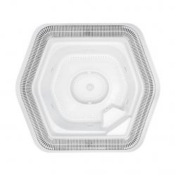 Whirlpool Oceanus Classic 260 x 234 cm 12 Massagedüsen_8228