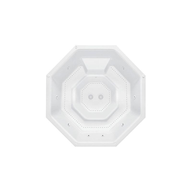 VESTA 230 x 230 cm mit Skimmer-Filter_8237